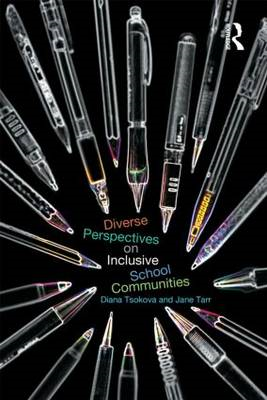 Diverse Perspectives on Inclusive School Communities (BOK)