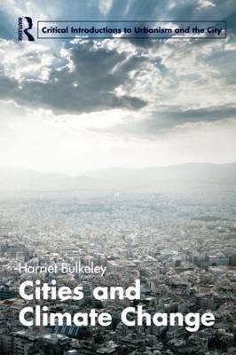 Cities and Climate Change (BOK)