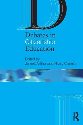 Debates in Citizenship Education (BOK)