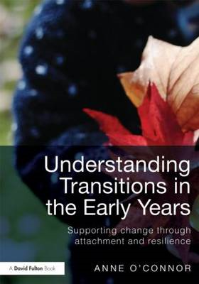 Understanding Transitions in the Early Years (BOK)