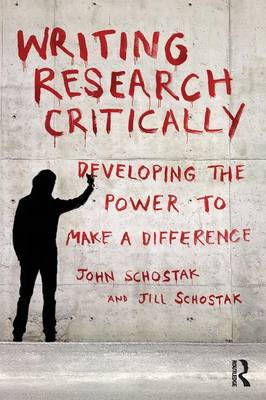 Writing Research Critically (BOK)