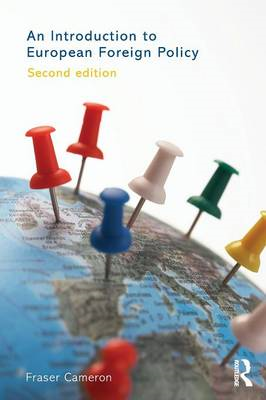 Introduction to European Foreign Policy (BOK)
