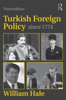Turkish Foreign Policy Since 1774 (BOK)