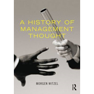 A History of Management Thought (BOK)