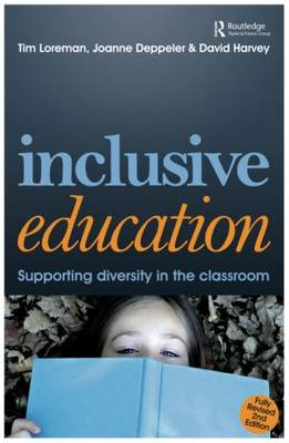 Inclusive Education (BOK)
