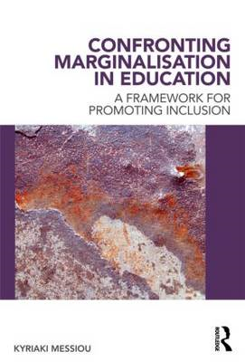 Confronting Marginalisation in Education: A Framework for Promoting Inclusion (BOK)