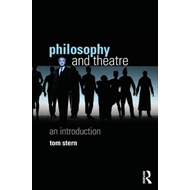 Philosophy and Theatre (BOK)