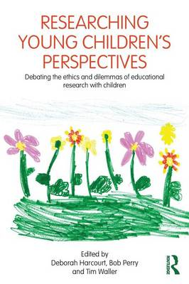 Researching Young Children's Perspectives (BOK)