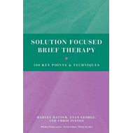 Solution Focused Brief Therapy (BOK)