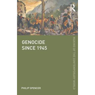 Genocide since 1945 (BOK)