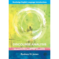 Discourse Analysis (BOK)