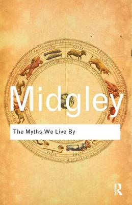 Myths We Live By (BOK)