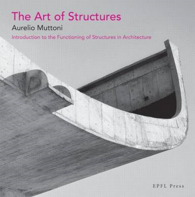 The Art of Structures (BOK)
