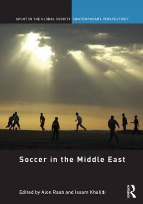 Soccer in the Middle East (BOK)