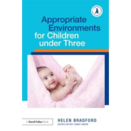 Appropriate Environments for Children under Three (BOK)