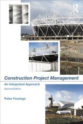 Construction Project Management (BOK)