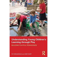 Understanding Young Children's Learning through Play (BOK)