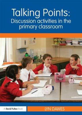 Talking Points: Discussion Activities in the Primary Classro (BOK)