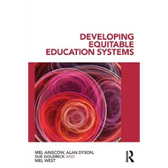 Developing Equitable Education Systems (BOK)