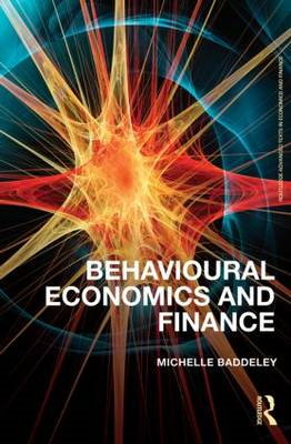 Behavioural Economics and Finance (BOK)