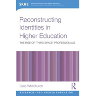 Reconstructing Identities in Higher Education (BOK)
