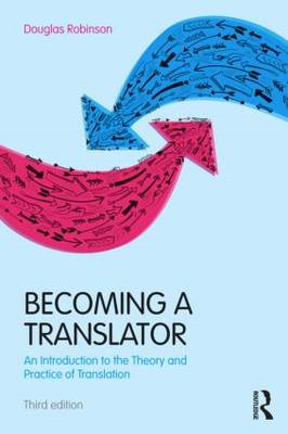 Becoming a Translator (BOK)