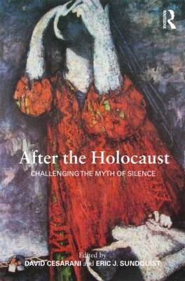 After the Holocaust (BOK)
