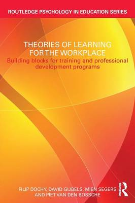 Theories of Learning for the Workplace (BOK)