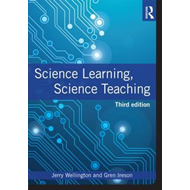 Science Learning, Science Teaching (BOK)
