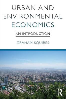 Urban and Environmental Economics: An Introduction (BOK)