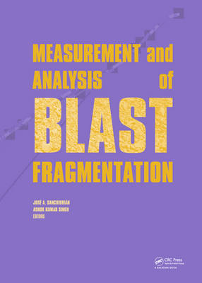 Measurement and Analysis of Blast Fragmentation (BOK)