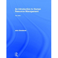 An Introduction to Human Resource Management (BOK)