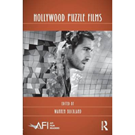 Hollywood Puzzle Films (BOK)