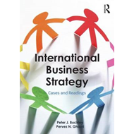 International Business Strategy (BOK)