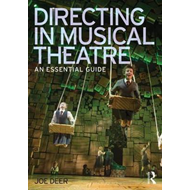 Directing in Musical Theatre (BOK)