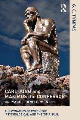 Carl Jung and Maximus the Confessor on Psychic Development (BOK)