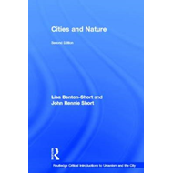 Cities and Nature (BOK)