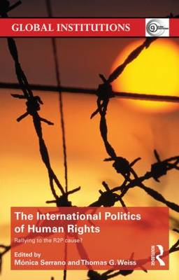 International Politics of Human Rights (BOK)