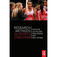 Research Methods in Sports Coaching (BOK)