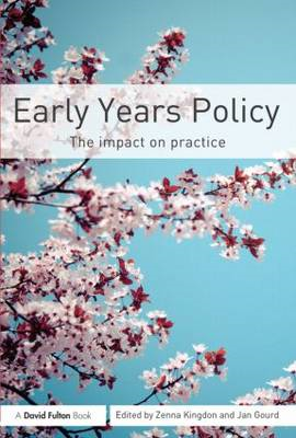 Early Years Policy (BOK)