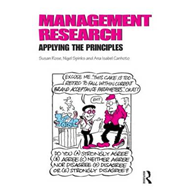 Management Research (BOK)