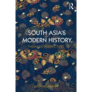 South Asia's Modern History (BOK)