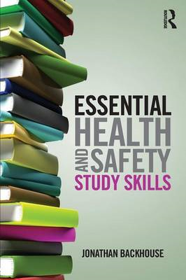Essential Health and Safety Study Skills (BOK)
