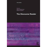 Discourse Reader (BOK)