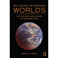 Building Imaginary Worlds (BOK)