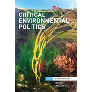 Critical Environmental Politics (BOK)