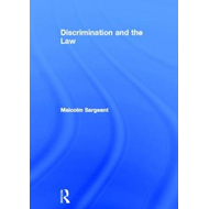 Discrimination and the Law (BOK)