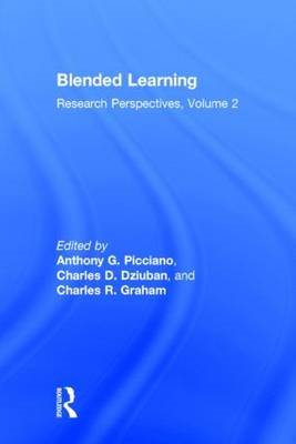 Blended Learning: Research Perspectives: Volume 2 (BOK)