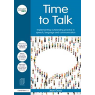 Time to Talk (BOK)