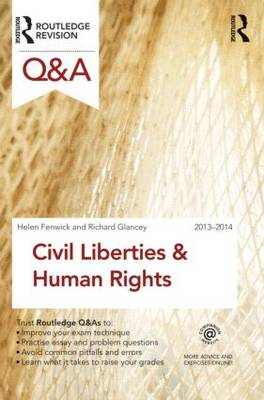 Q&A Civil Liberties & Human Rights (BOK)